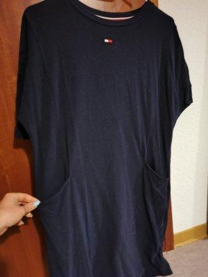 Tommy Hilfiger Camicia lunga multicolore