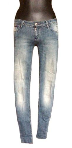 Tommy Hilfiger Low Waist skinny Jeanshose