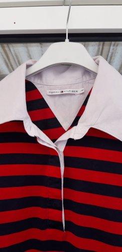 Tommy Hilfiger M 38 T-shirt Bluse Poloshirt shirt gestreift