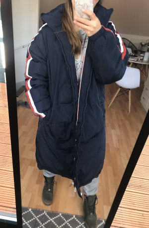 Tommy Hilfiger Oversized Coat blue