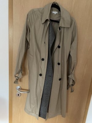 Tommy Hilfiger Trenchcoat multicolore