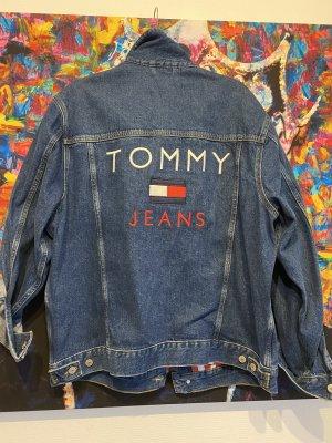 Tommy Hilfiger Denim Veste en jean multicolore