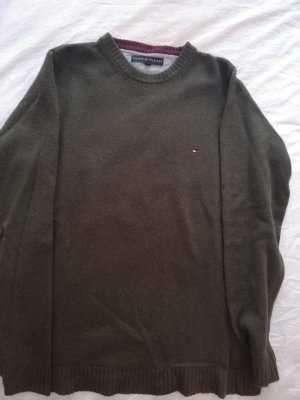 Tommy Hilfiger Men Sweater