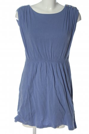 Tommy Hilfiger Minikleid blau Casual-Look