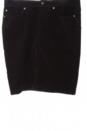 Tommy Hilfiger Minifalda marrón look casual