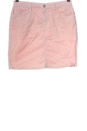 Tommy Hilfiger Minirock pink Casual-Look