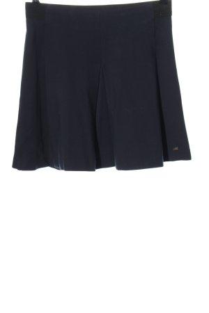 Tommy Hilfiger Minigonna blu stile casual