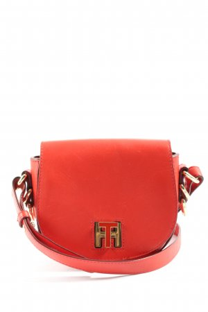 Tommy Hilfiger Minitasche rot Casual-Look