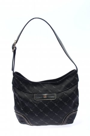 Tommy Hilfiger Mini Bag black allover print casual look