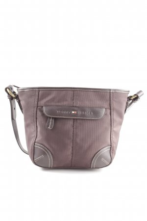 Tommy Hilfiger Minitasche lila Casual-Look