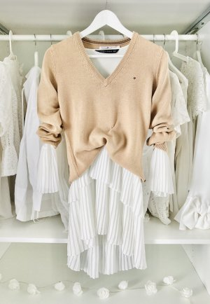 Tommy Hilfiger nude Pullover