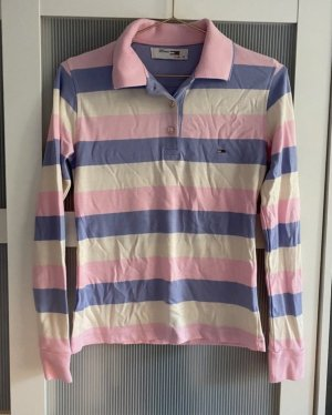Tommy Hilfiger Top Polo multicolore