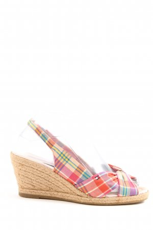 """Tommy Hilfiger Wedges Sandaletten """"mary 5a"""""""
