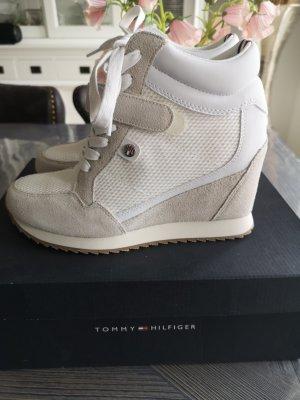 Tommy Hilfiger plateau Sneaker Gr 38 NEU*