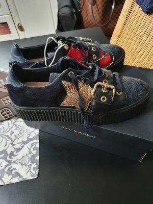 Tommy Hilfiger Plattform Sneaker
