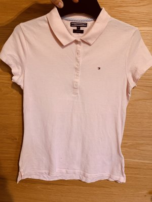 Tommy Hilfiger Polo or rose