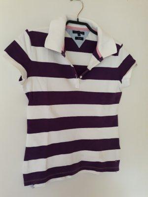 Tommy Hilfiger Polo Shirt Gr. M