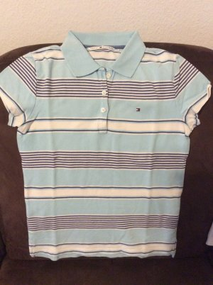 Tommy Hilfiger Polo-Shirt in Größe S