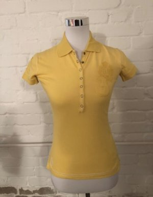 Tommy Hilfiger Polo giallo
