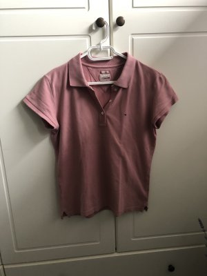 Tommy Hilfiger Polo shirt roze
