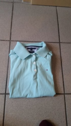 Tommy Hilfiger Polo turchese