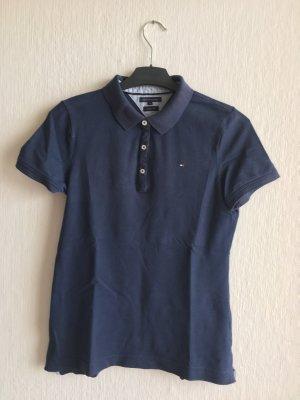 Tommy Hilfiger Poloshirt Classic Fit Größe M