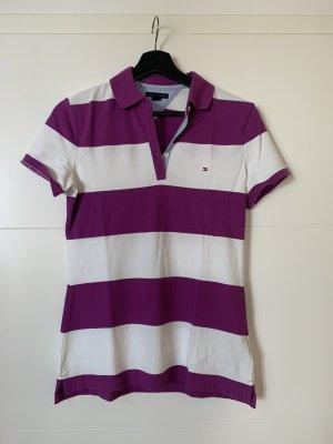 Tommy Hilfiger Poloshirt Gr. M