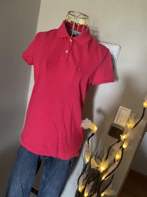 Tommy Hilfiger Poloshirt Gr XS
