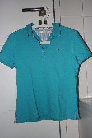 Tommy Hilfiger Poloshirt, kurzarm, Gr. S