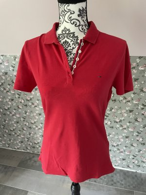 Tommy Jeans Camiseta tipo polo multicolor
