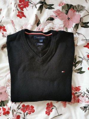 Tommy Hilfiger Pullover in cashmere multicolore