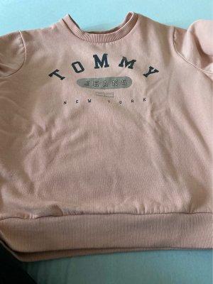 Tommy Hilfiger Lange jumper nude