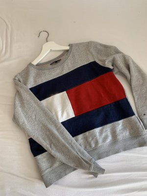 Tommy Hilfiger Fleece Jumper multicolored