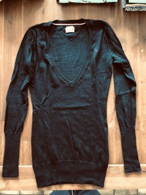 Tommy Hilfiger Pullover Feinstrick schwarz 36 S