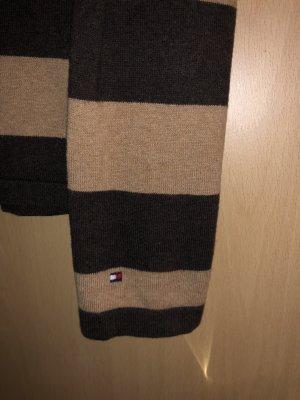 Tommy Hilfiger Cienki sweter z dzianiny Wielokolorowy