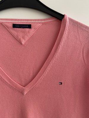 Tommy Hilfiger Pullover Gr.38 rosa