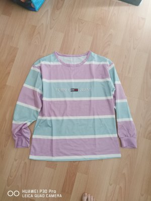Tommy Hilfiger Longsleeve white-lilac