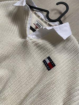 Tommy Hilfiger Pullover mit Kragen