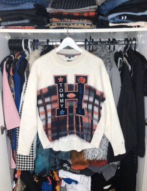 Tommy Hilfiger Pullover - neuwertig