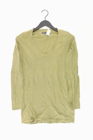 Tommy Hilfiger Pullover olivgrün Größe S