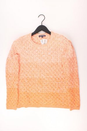 Tommy Hilfiger Pullover orange Größe M