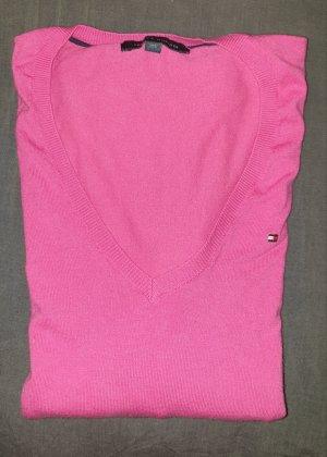 Tommy Hilfiger Pullover Pink XS neuwertig