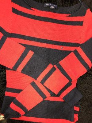 Tommy Hilfiger Pullover Red/Black