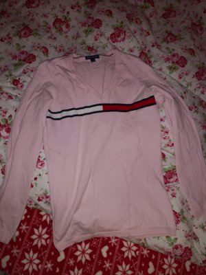 Tommy Hilfiger pullover rosa S