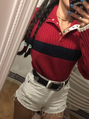 Tommy Hilfiger Pullover strickpullover Pulli Gr:M