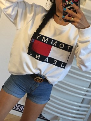 Tommy Hilfiger Pullover Sweatshirt Pulli Gr:S