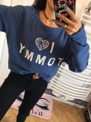Tommy Hilfiger Pullover Sweatshirt Pulli Gr:S/M