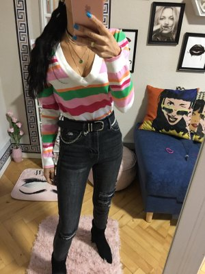 Tommy Hilfiger Pullover Sweatshirt strickpullover Gr:S