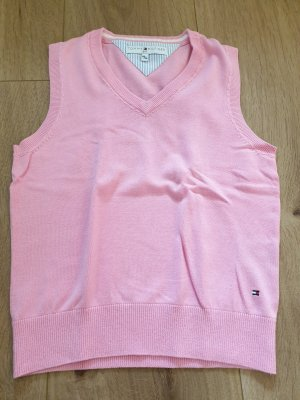 Tommy Hilfiger Golf Fine Knitted Cardigan pink