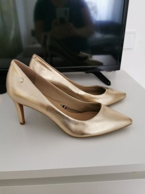 Tommy Hilfiger Pump Gold
